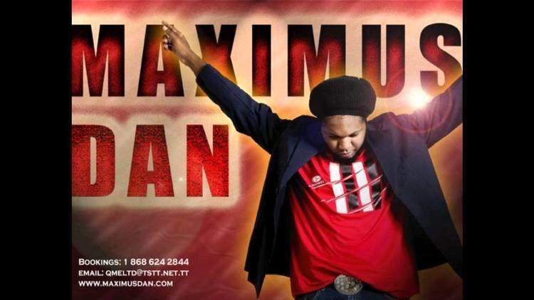 Maximus Dan Maximus Dan Love Generation YouTube