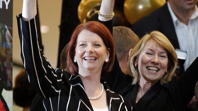 Maxine McKew Sexist39 Labor book slur says Maxine McKew Breaking