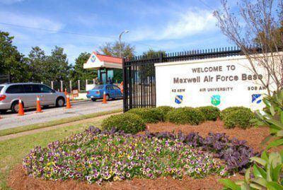 Maxwell Air Force Base Maxwell Air Force Base and Gunter Annex Alabama