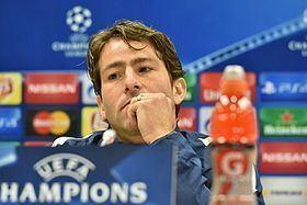 Maxwell (footballer) Maxwell footballer Wikipedia