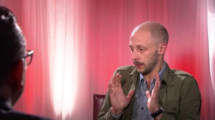 Maxwell McCabe-Lokos WriterActor Maxwell McCabeLokos talks to TIFF 2013 about