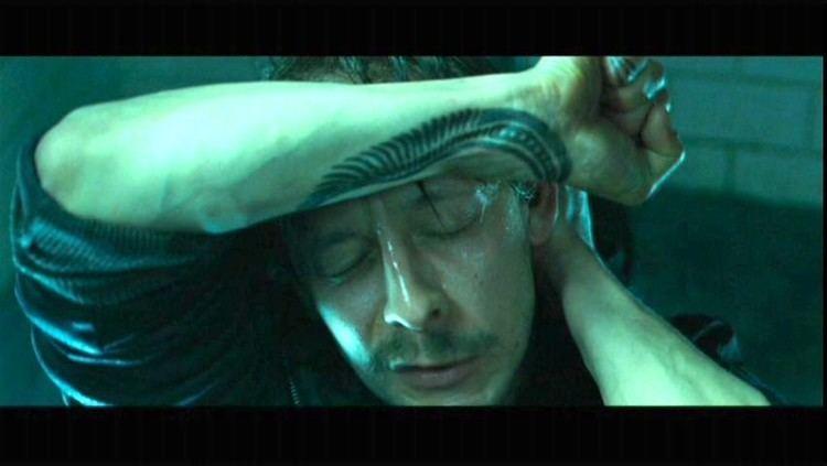 Maxwell McCabe-Lokos Maxwell McCabeLokos in Max Payne