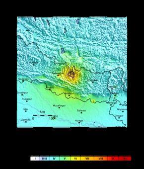 May 2015 Nepal earthquake - Alchetron, the free social encyclopedia
