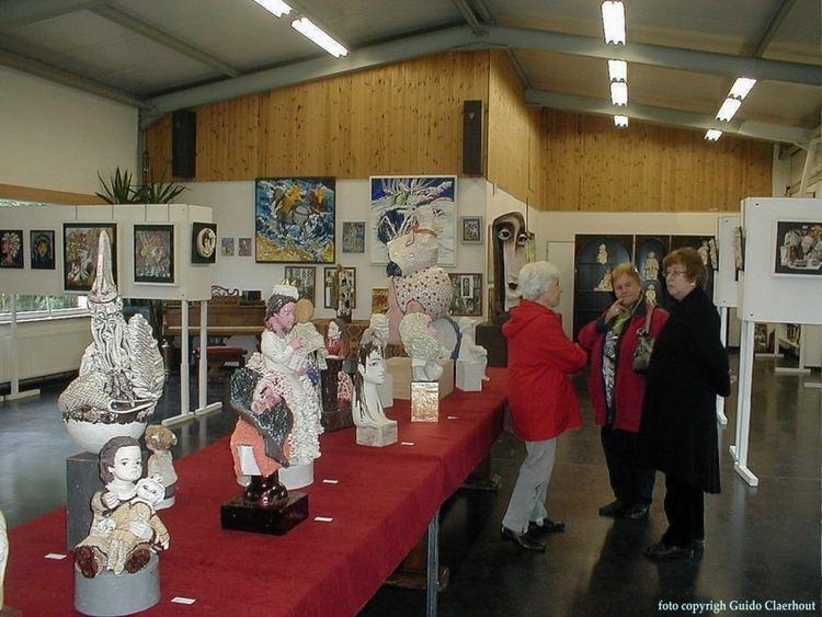 May Claerhout De Mooiste kunstwerken in porcelein van May Claerhout