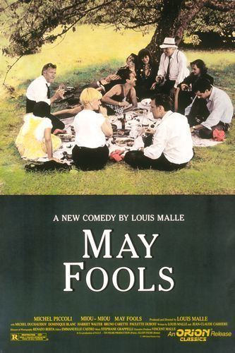 May Fools May Fools Movie Poster IMP Awards