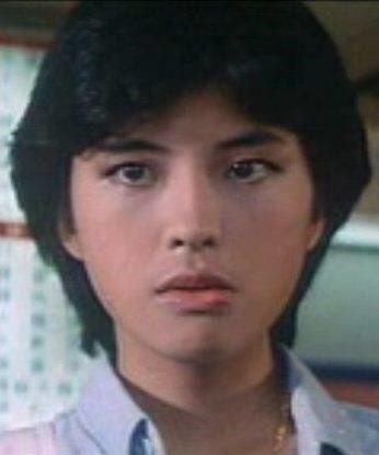 May Lo Hong Kong Cinemagic May Lo Mei Wei