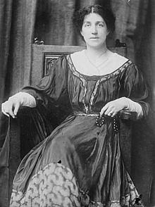 May Morris httpsuploadwikimediaorgwikipediacommonsthu