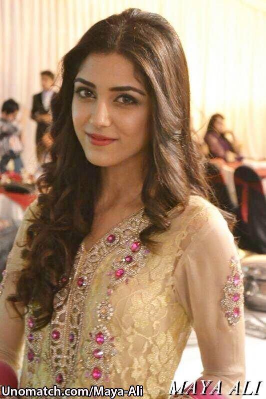 Maya Ali (actress) Pakistani Actress on Pinterest Huma Qureshi Mahira Khan