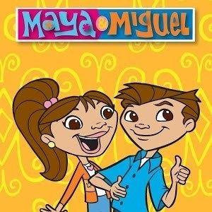 Maya and Miguel - Alchetron, The Free Social Encyclopedia