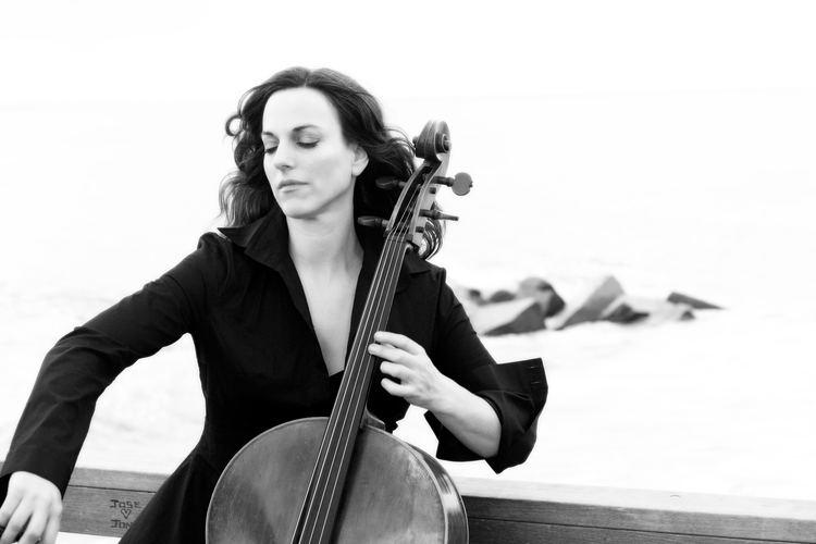 Maya Beiser Ploy Vault Cat Maya Beiser IsraeliAmerican Cellist