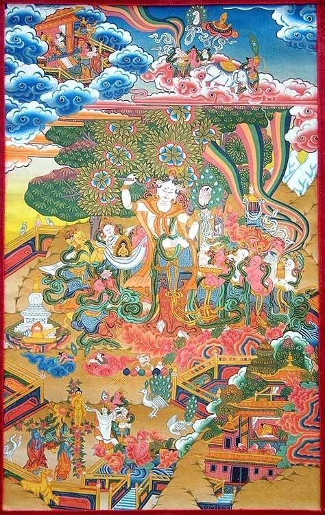 Maya (mother of the Buddha) Maya Mother of Buddha