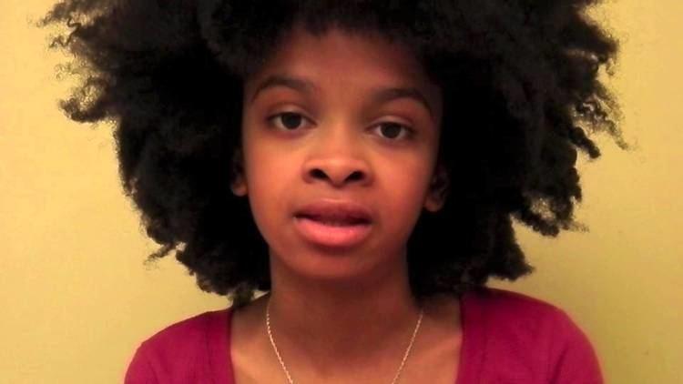 Maya Penn ONE BILLION Rising Maya Penn YouTube