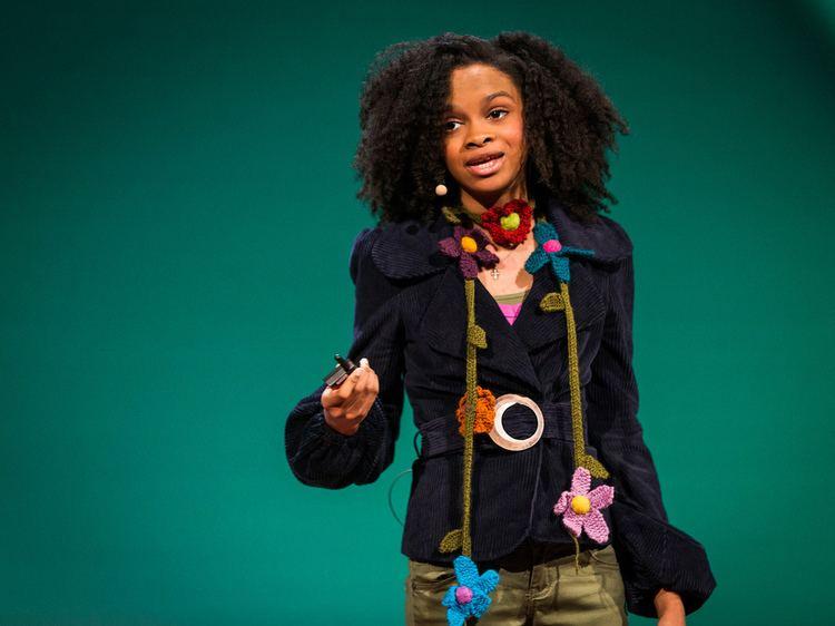 Maya Penn Friday Open Thread Black Child Prodigies Week Maya Penn