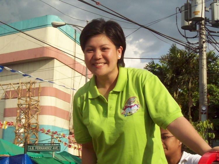 Maybelyn dela Cruz FROM BOOB TUBE TO SANGGUNIAN HALL Maybelyn conquers Dagupeos