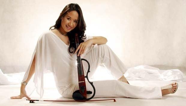 Maylaffayza Violinis Maylaffayza Sibuk Kuliah Musik Tempo Seleb