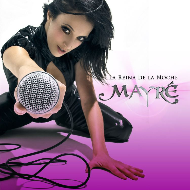 Mayré Martínez Mayr Martnez Official Website