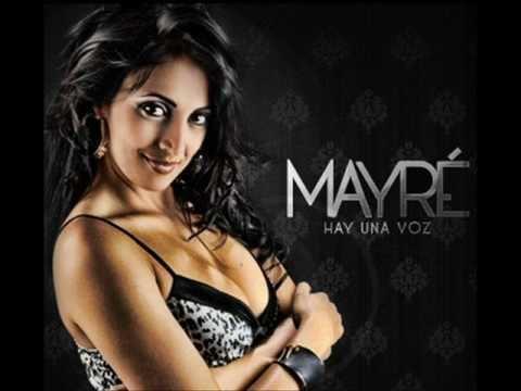 Mayré Martínez Mayr Martnez Hay Una VozOriginal YouTube