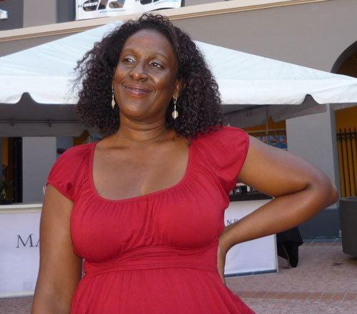 Mayra Santos-Febres La dura realidad caribea segn Mayra SantosFebres
