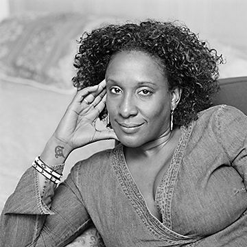 Mayra Santos-Febres Mayra SantosFebres Talks Black Beauty and the Power of
