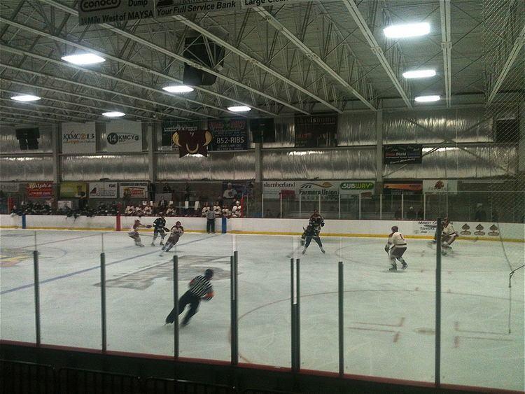 Maysa Arena