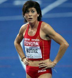 Mayte Martínez Mayte Martnez reconoce que est cansada y ya piensa en acabar la