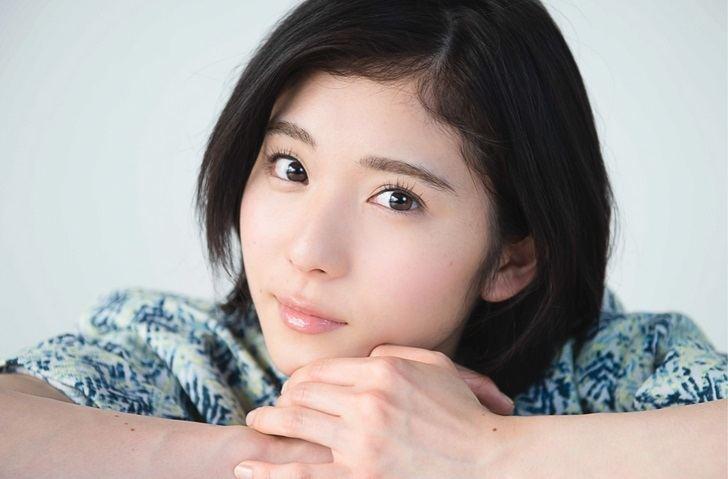 Mayu Matsuoka Picture of Mayu Matsuoka