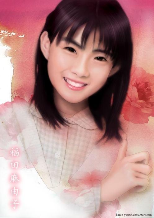 Mayuko Fukuda mayuko DeviantArt