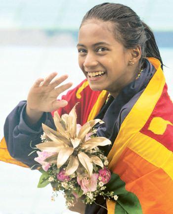 Mayumi Raheem Sport