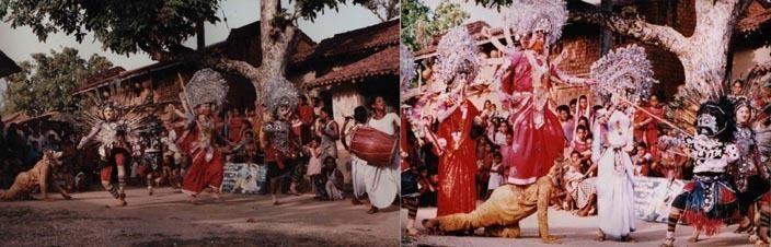 Mayurbhanj district Culture of Mayurbhanj district