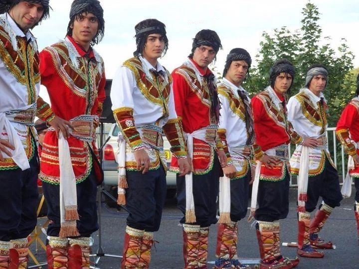 Mazandaran Province Culture of Mazandaran Province