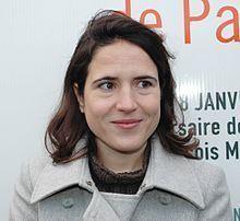 Mazarine Pingeot httpsuploadwikimediaorgwikipediacommonsthu