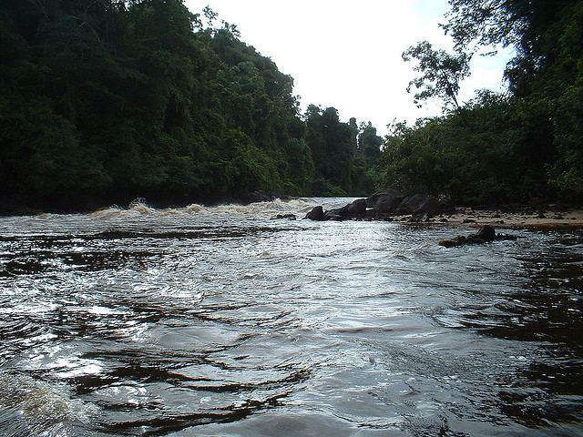 Mazaruni River newssourcegycomwpcontentuploads201409Mazaru