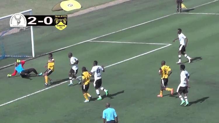 Mbabane Highlanders F.C. Mbabane Highlanders FC v Malanti Chiefs FC MTN PLS Highlights