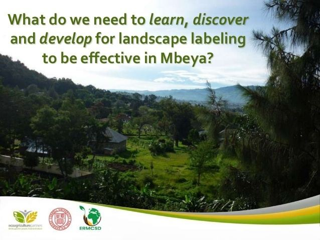 Mbeya Beautiful Landscapes of Mbeya