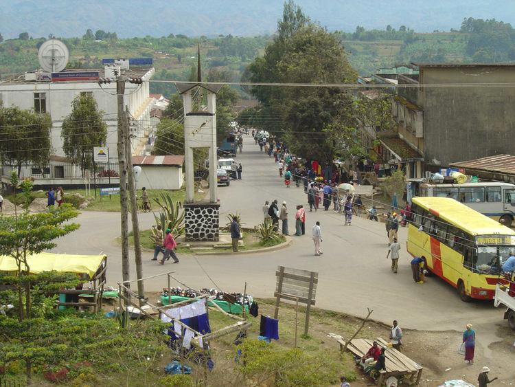 Mbeya in the past, History of Mbeya