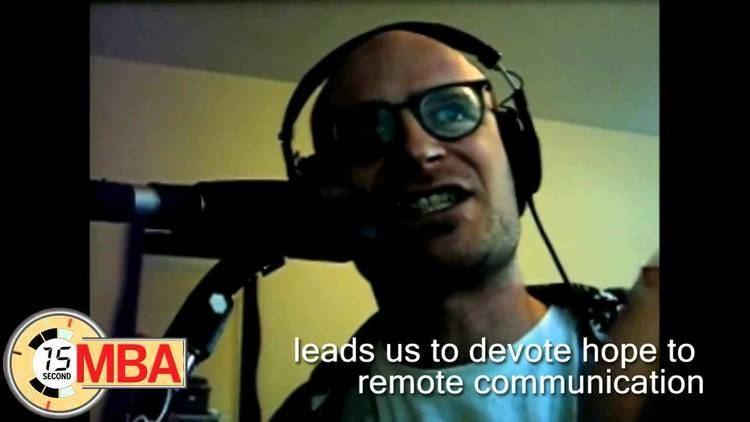 MC Frontalot Damian Hess MC Frontalot Youre Fired YouTube