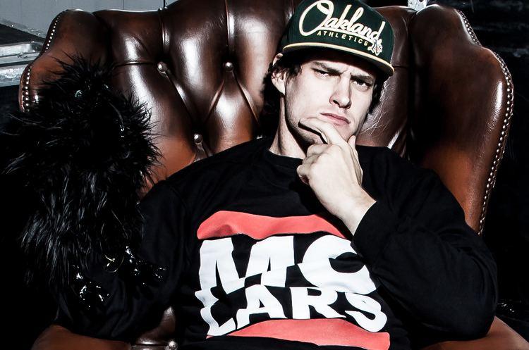 MC Lars MC Lars has been announced Orlando Nerd Fest