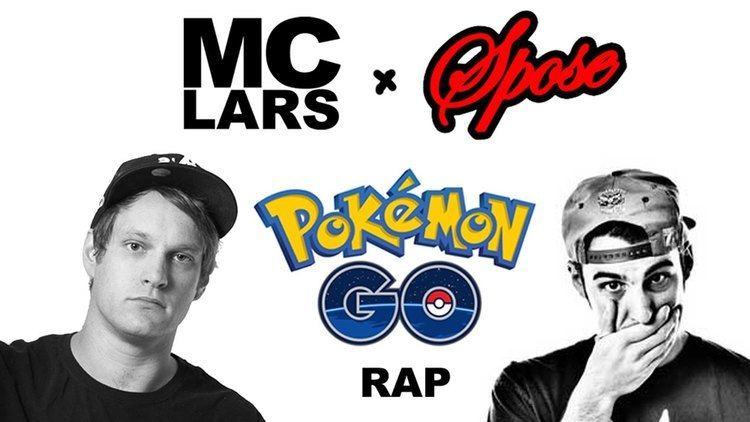 MC Lars MC Lars POKMON GO RAP feat Spose Official Music Video YouTube