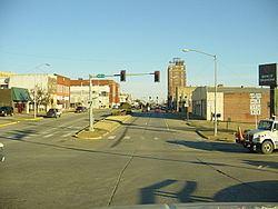 McAlester, Oklahoma httpsuploadwikimediaorgwikipediacommonsthu