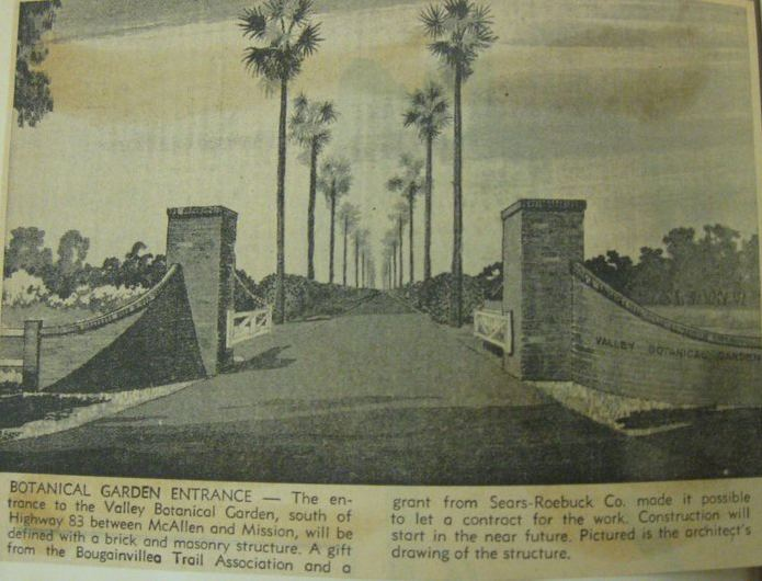 McAllen, Texas in the past, History of McAllen, Texas