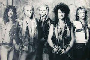 McAuley Schenker Group McAuley Schenker Group Discography at Discogs