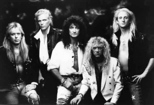 McAuley Schenker Group MCAULEYSCHENKER GROUP discography top albums reviews and MP3