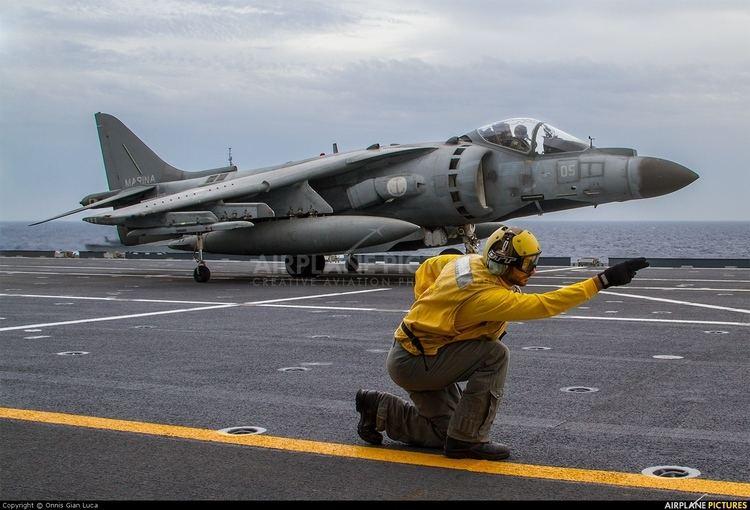 McDonnell Douglas AV-8B Harrier II McDonnell Douglas AV8B Harrier II Photos AirplanePicturesnet