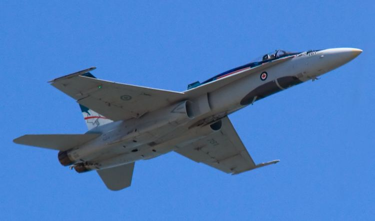 McDonnell Douglas CF-18 Hornet FileCanadian McDonnell Douglas CF18 Hornet 3 7917628008jpg