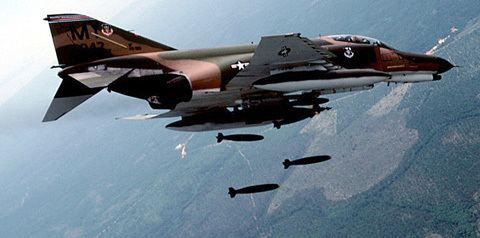 McDonnell Douglas F-4 Phantom II McDonnell Douglas F4 Phantom II SchemaRoot news