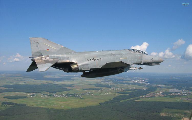 McDonnell Douglas F-4 Phantom II Mcdonnell douglas f4 phantom wallpaper Wallpaper Wide HD