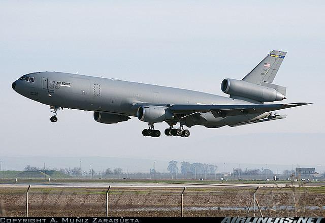McDonnell Douglas KC-10 Extender McDonnell Douglas KC10 Extender Flight Simulator Aircraft Catalog