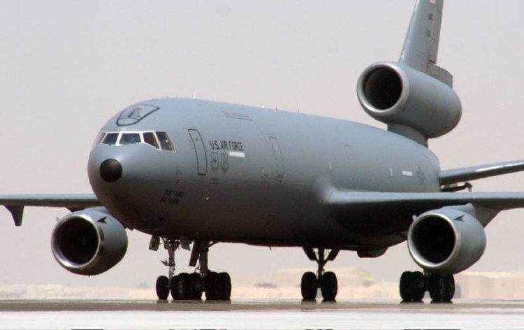 McDonnell Douglas KC-10 Extender McDonnell Douglas Boeing KC10 Extender Advanced Tanker and Cargo