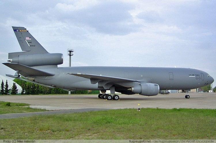 McDonnell Douglas KC-10 Extender McDonnell Douglas KC10 Extender Specifications Technical Data