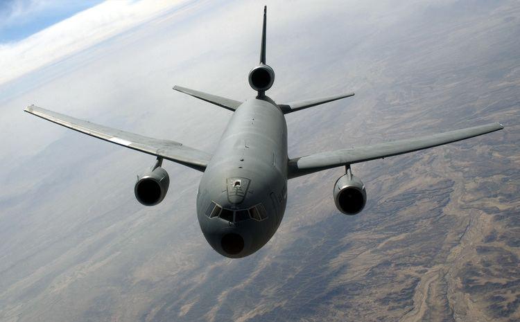 McDonnell Douglas KC-10 Extender httpsmediadefensegov2003Apr232000031242
